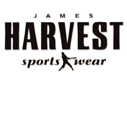 James Harvest katalogas