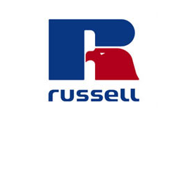 Pilnas Russell katalogas